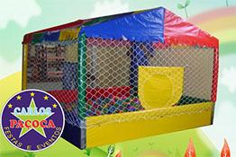 Veja abaixo a maior variedade em loca o de brinquedos for Piscina de coca